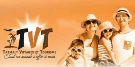 TAZMALT VOYAGES ET TOURISME